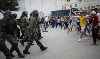 La diaspora marocaine lâche le roi accusé de violence contre son peuple