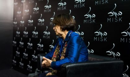 La sociologue algérienne Lazreg Marnia distinguée à New York pour ses travaux académiques