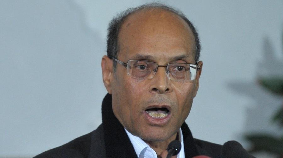 Marzouki Baghdadi