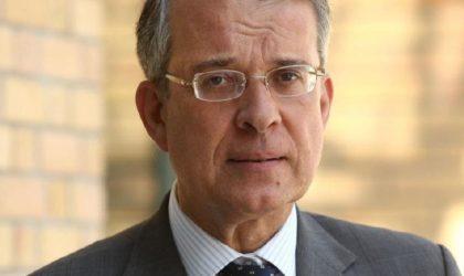 Révélation : comment l'intermédiaire dans l'affaire Sarkozy a été invité à Alger