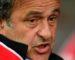Platini dénonce «les juges de pacotille de la Fifa et du TAS»
