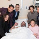 Mohammed VI Opération Lalla Selma