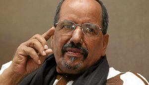 Mohamed Abdelaziz RASD Polisario Maroc