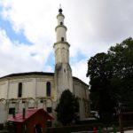 Mosquée Makhzen