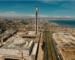 Grande Mosquée d'Alger : les plans d'aménagement extérieurs en préparation