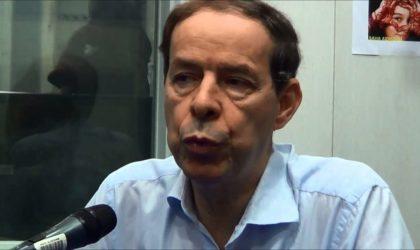 Professeur Mustapha Khiati: «L'Algérie risque d'avoir 10 millions de diabétiques d'ici cinq ans»