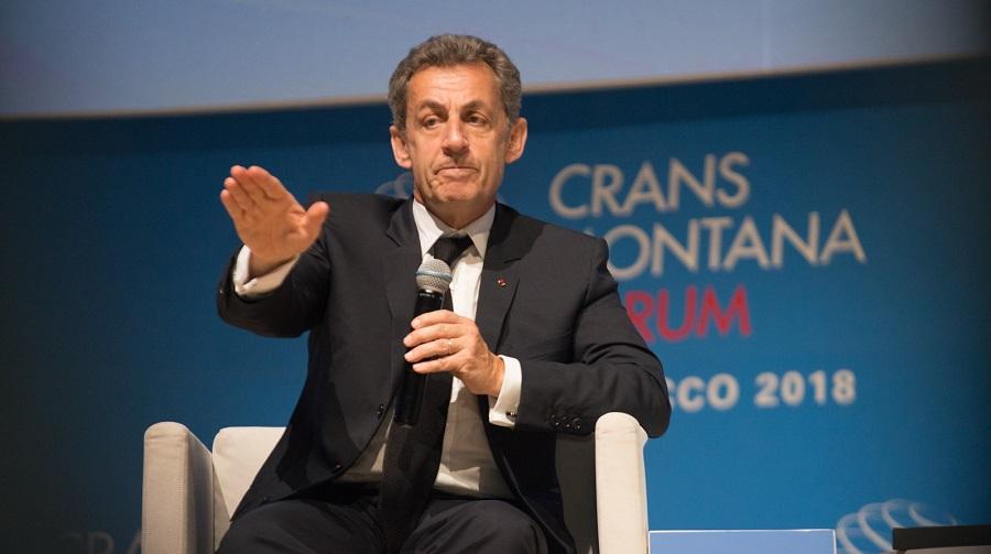 Maroc Sarkozy