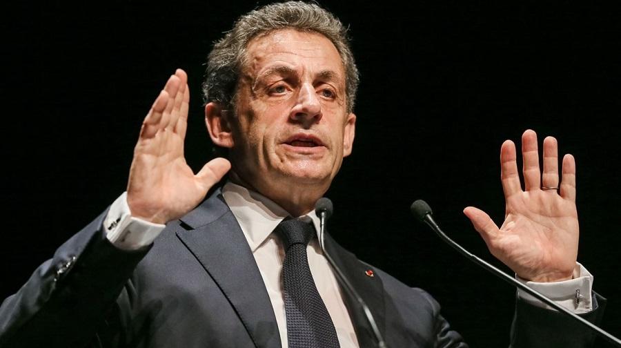 Sarkozy financement libyen
