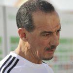 Nabil Neghiz entraîneur JS Saoura