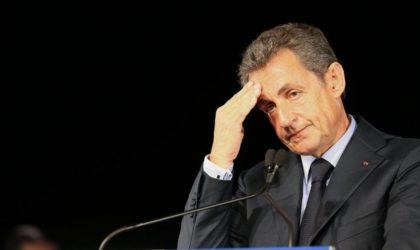 Il est renvoyé en correctionnelle pour corruption et trafic d'influence: Sarkozy pris au piège