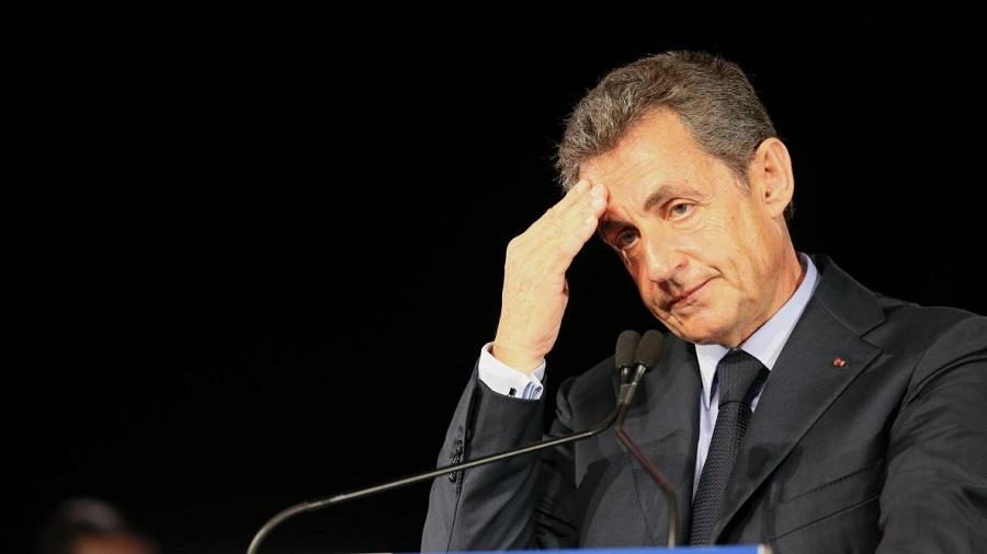 Sarkozy écoutes correctionnelle