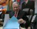 Ould-Abbès : «Voici le futur programme présidentiel de Bouteflika 2020-2030»