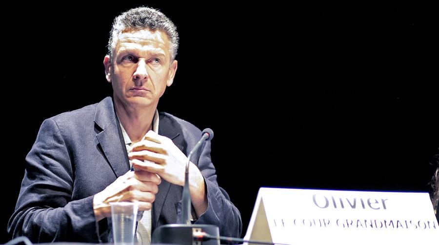 Olivier Le Cour Grandmaison Kouchner
