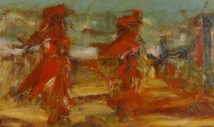 «Les lumières de l'émotion» nouvelle exposition d'Orza Tanem