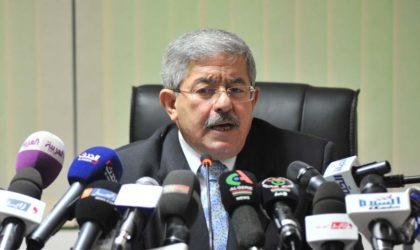Seddik Chiheb : «Ouyahia n'est pas à l'écart des centres de décision»