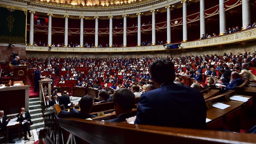 députés français au service de Rabat
