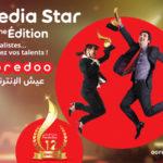 Ooredoo Media Star