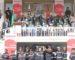 Ooredoo accompagne le Challenge national des sapeurs-pompiers de la région Centre