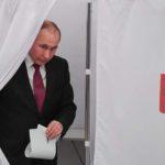 Poutine présidentielle