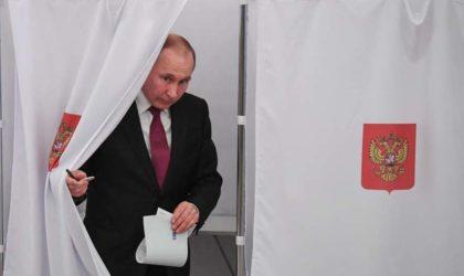 Présidentielle russe : les observateurs étrangers relèvent «un haut niveau d'organisation» du scrutin