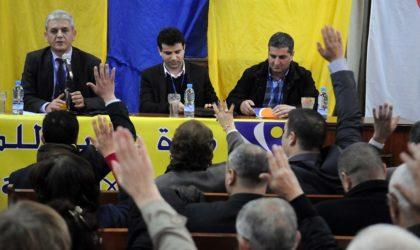Le RCD crée une instance de débat avec des partis tunisien, marocain et libyen