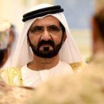 fille cachée du gouverneur de Dubaï