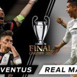 Real-Juve