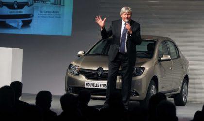 Comment Renault a essayé de pousser les médias à camoufler le scandale
