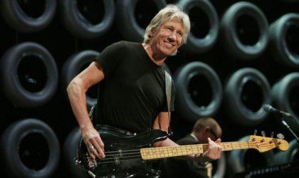 Roger Waters félicite et encourage le mouvement BDS