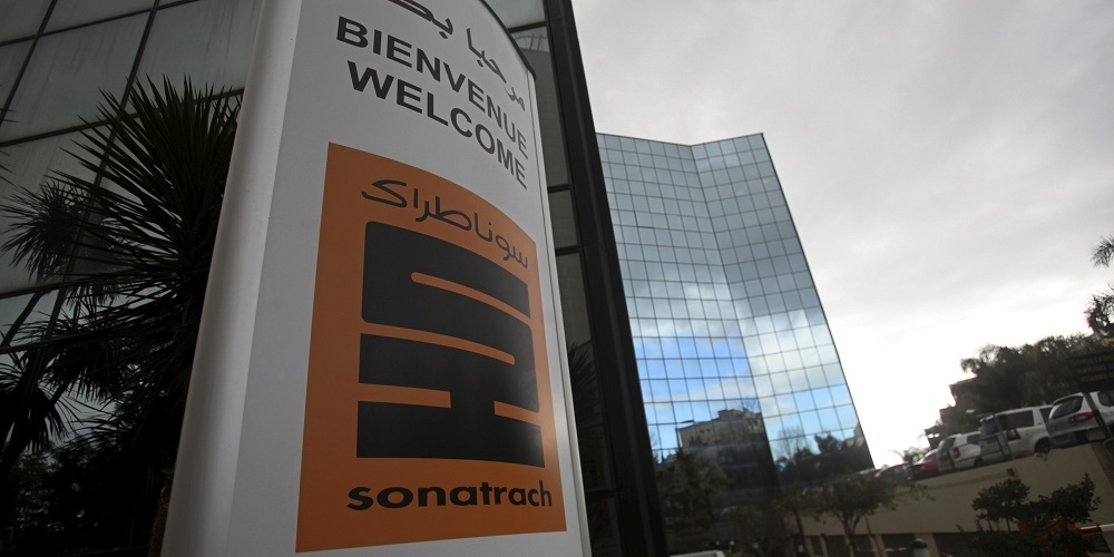 Sonatrach ADD Sarpi