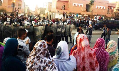 Accord d'association UE-Maroc: aucune étude d'impact sur le peuple du Sahara Occidental