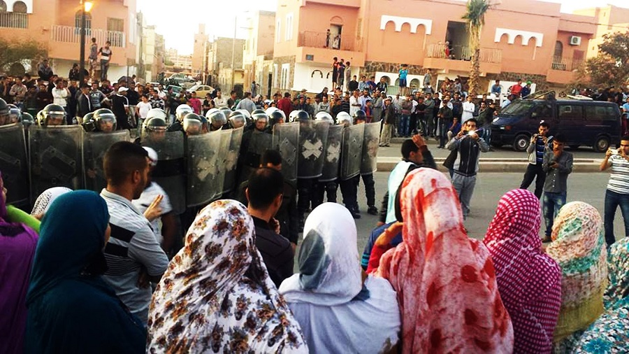 Sahara Occidental accord d'association UE-Maroc