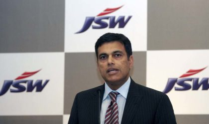 L'indien JSW Steel veut racheter l'usine de Rebrab en Italie pour 75 millions d'euros
