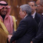 Saoudien médias