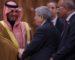 Le ministre saoudien de l'Intérieur surmédiatisé sur «ordre venu d'en haut»
