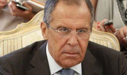 Affaire Skripal: Moscou expulse 60 diplomates américains et ferme un consulat