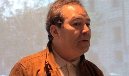 Mise au point du professeur Abdellali Merdaci