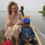 Mali Pétronin otage Ag Ghali