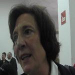Suzanne Scholte USA Sahara Occidental Alger