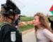 Condamnation de Ahed Tamimi : le Royaume-Uni appelle au respect des droits des enfants palestiniens détenus