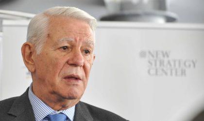 Le MAE roumain: «L'Algérie est un partenaire privilégié en Afrique du Nord»