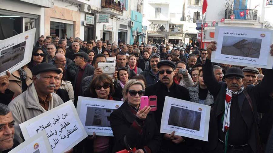 Tunisia tunisiens