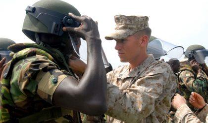 Ghana : manifestation contre un accord militaire avec les Etats-Unis