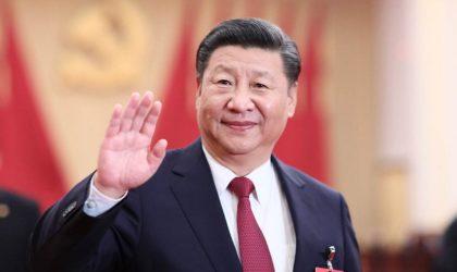 Chine: le Parlement offre un mandat à vie à Xi Jinping