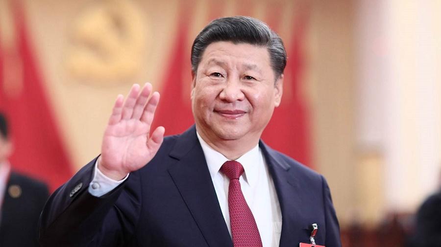 Xi Jinping mandat à vie