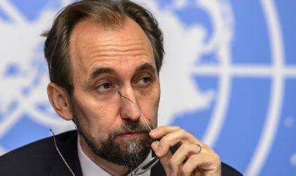 Conseil des droits de l'Homme de l'ONU: «Les implantations israéliennes sont un crime de guerre»