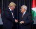Washington menace: vers un coup d'Etat contre le président Abbas?