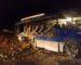 Accidents de la route : 38 morts et 1 060 blessés en une semaine