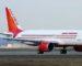 Atterrissage d'Air India en Israël après le premier survol du territoire saoudien
