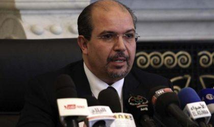 Mohamed Aïssa appelle à l'ouverture des mosquées sur la société et ses institutions